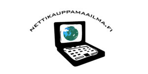 Nettikauppamaailma logo